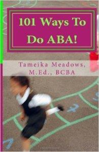 101 Ways to do ABA