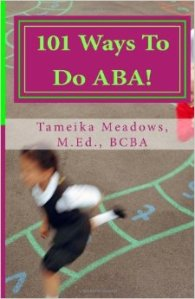101 Ways to do ABA
