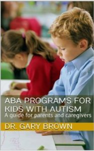 ABA Programs for Kids with Autism