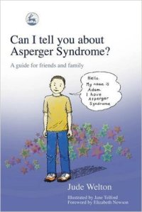 Can I Tell You about Aspergers