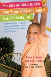 Everyday Activities to help your child with autism live life to the full