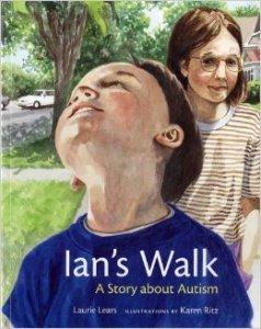 Ian's Walk