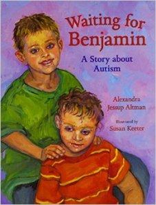 Waiting for Benjamin