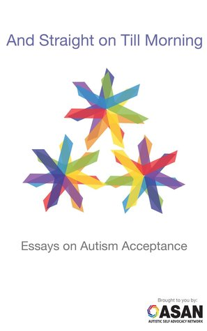 and straight on till morning essays on autism acceptance