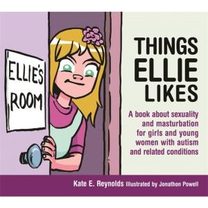 Things Ellie Likes