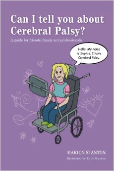 Can I tell you about Cerebral Palsy