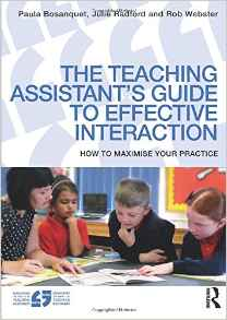 the teaching assistants guide to effective interaction