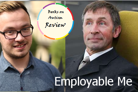 Photographs of Ryan and Andy from Employable Me.