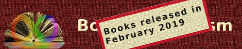 BooksReleaseFebruary2019