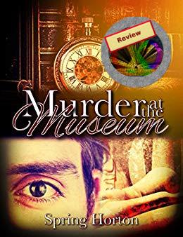MurderAtTheMuseum