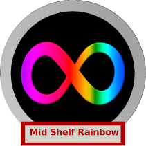 MidShelfRainbow